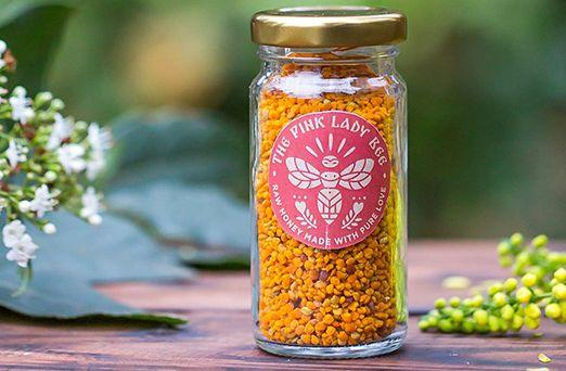 honey-bee-pollen-product