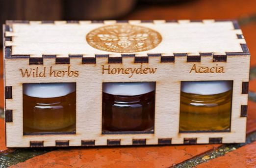 honey-set-of-3